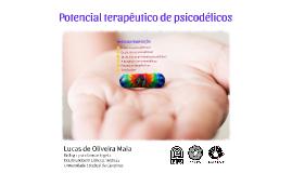 Copy of Potencial terapêutico de psicodélicos