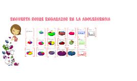 Copy of ENCUESTA SOBRE EMBARAZOS EN LA ADOLESCENCIA