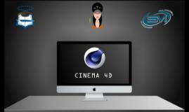 HERRAMIENTAS DE CINEMA 4D