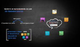 Copy of Proyecto de autoformación on-line IES Fernando Savater