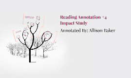 Reading Annotation #4