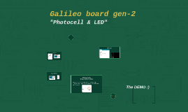 Galileo board gen-2