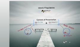 Akdeniz Internet of Things | RFID Software Package Presentation