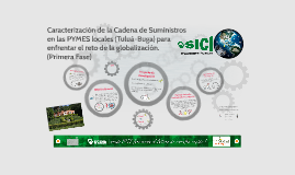 Proyecto SICI 2 (Fase 1)