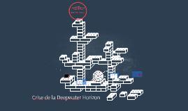 Plateforme DeepWater Horizon