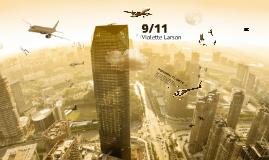 Copy of Copy of 9/11 Presentation