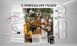 Copy of 12 HOMBRES SIN PIEDAD