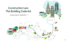 Copy of Building Code Act