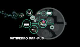 PATIPERRO BAR-PUB