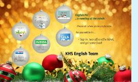 English PLC 12-12-2016