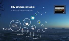 CKV Eindpresentatie 5atheneum 2013