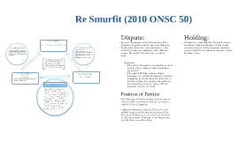 Copy of Re Smurfit