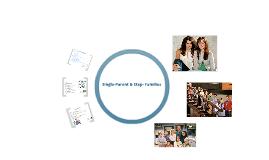 Single-Parent & Step-Families