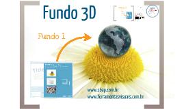 Fundo 3D no Prezi e Máscaras Transparentes em PNG