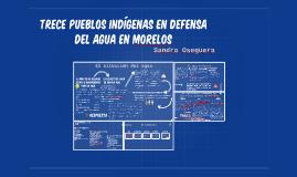 Copy of TRECE PUEBLOS INDÍGENAS EN DEFENSA DEL AGUA EN MORELOS