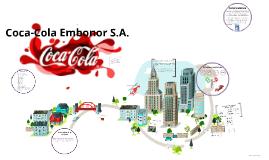 Analisis Financiero COCA COLA EMBONOR S.A
