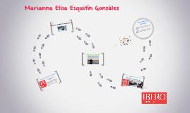 Marianna Elisa Esquitín González