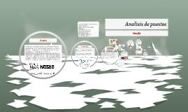 Copy of analisis de puestos