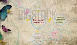 Ordenacion Documental