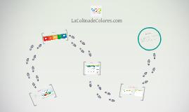 Sitio Web - La Colina de Colores.com