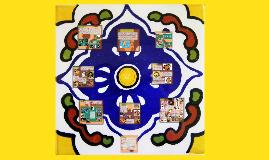 Mexico Cultural Theme Unit