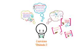 Copy of Unidade II - Exercícios