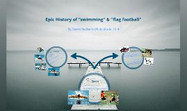 Swimming & Soccer