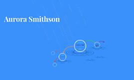 Aurora Smithson