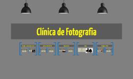 Clinica de Fotografia
