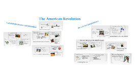 chapter 2: the american revolution