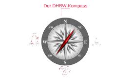 Der DHBW-Kompass