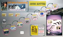 Copy of John Kotter - Cliff Notes Presentation