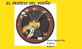 El proceso de diseño: Especificación de una solución; El ciclo de diseño. Por Chucho García.