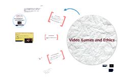 ToK Presentation: The Ethics of Video Games
