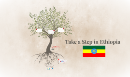 Take a Step in Ethiopia