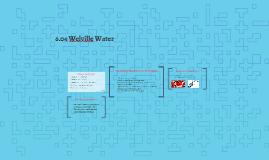 6.04 Welville Water