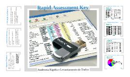 Rapid Assessment Key