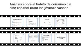 Análisis del éxito del cine español entre los jóvenes vazcoz