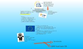 Progetto IES - SME Panels