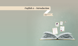 English 6 (IT) - Introduction