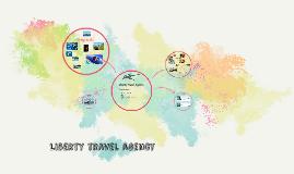 Liberty travel agency
