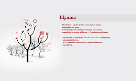 Copy of Copy of Idyoma