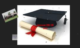 Graduación 6to