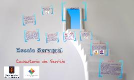 Copy of Escala Servqual