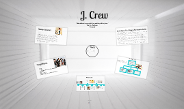Copy of J.Crew Company Research Presentation