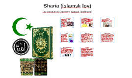 Sharia (islamsk lov)