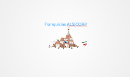 Franquicias Alsicorp