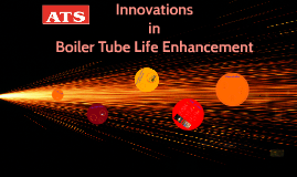 Emerging Technologies to increase boiler tube life