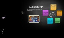 Resiliencia - Intersemestral Virtual - Unipanamericana