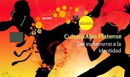 Cultura Afro Platense